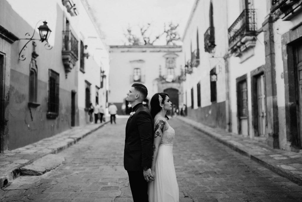 destination wedding San Miguel allende