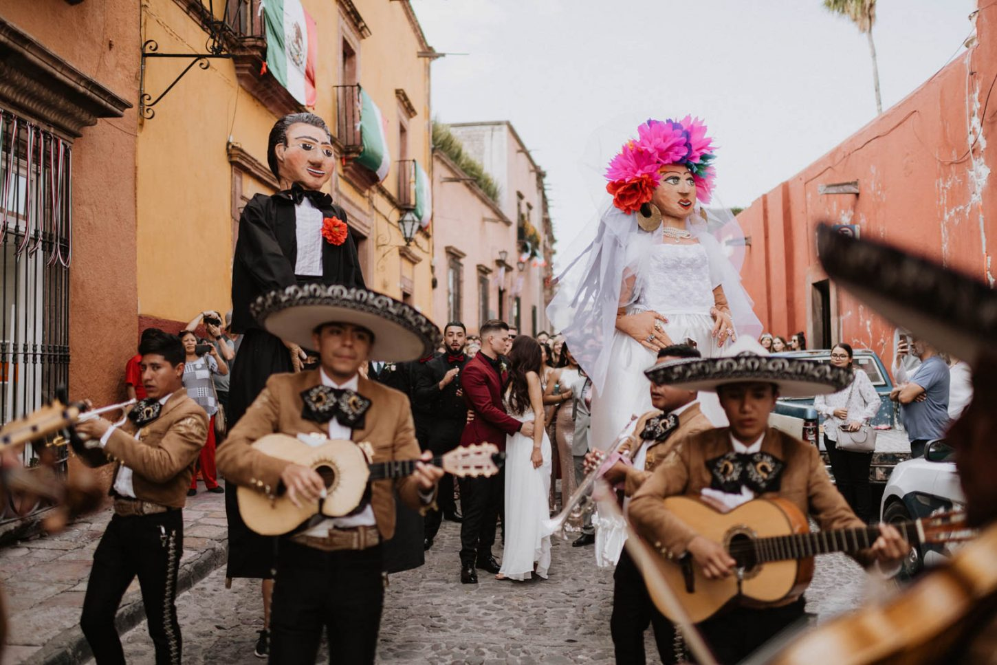destination wedding San Miguel allende