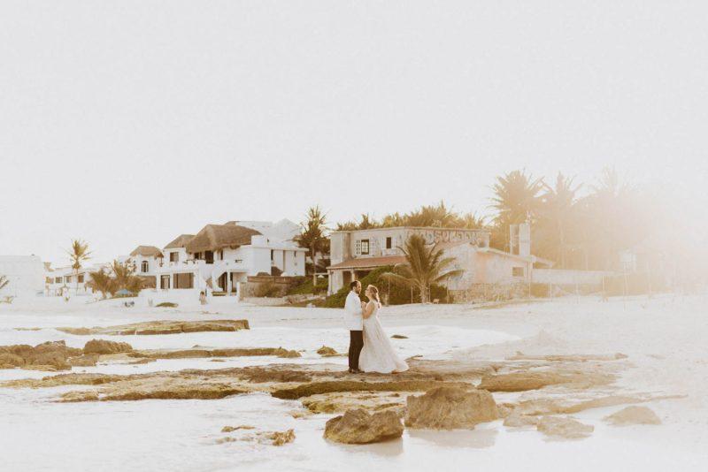 fotógrafos bodas destino México