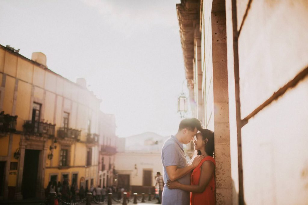 engagement wedding photos Guanajuato